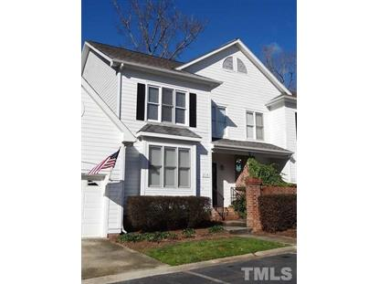214 Vinca Circle  Cary, NC MLS# 2231358