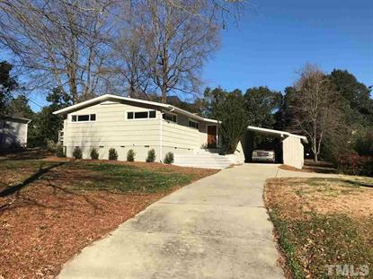3412 Bradley Place , Raleigh, NC