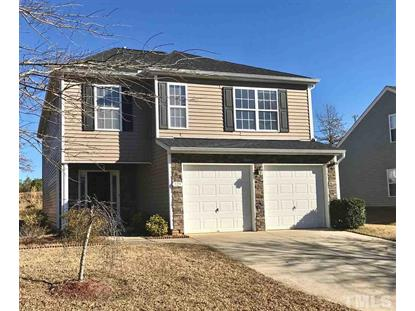 529 Timber Meadow Lake Drive  Fuquay Varina, NC MLS# 2231457
