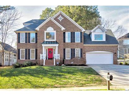 3800 Glenrock Circle  Raleigh, NC MLS# 2231510