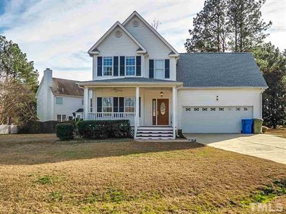 1307 Eagle Eye Court  Fuquay Varina, NC MLS# 2231522