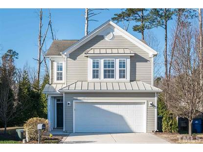8186 Cohosh Court  Raleigh, NC MLS# 2231554