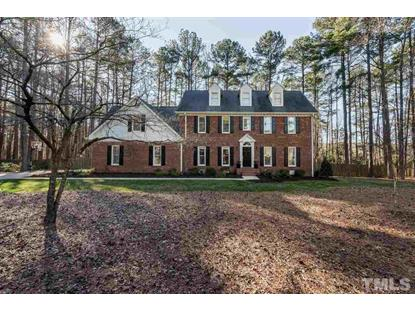713 Misty Isle Place  Raleigh, NC MLS# 2231563