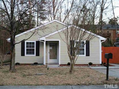 2705 Lexington Street  Durham, NC MLS# 2231575