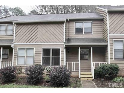 104 Abbots Glen Court  Cary, NC MLS# 2231589