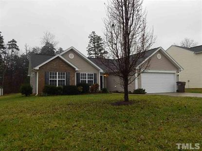 1212 Maple Ridge  Burlington, NC MLS# 2231619