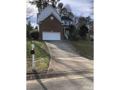 3310 Middlebrook Court  Durham, NC MLS# 2231626