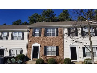 130 Hidden Springs Drive  Durham, NC MLS# 2231674