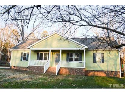 1615 Goodwin Road  Durham, NC MLS# 2231750