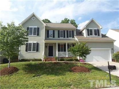 107 Strangford Lane  Durham, NC MLS# 2231776