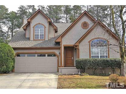109 Riva Trace Drive  Cary, NC MLS# 2231780