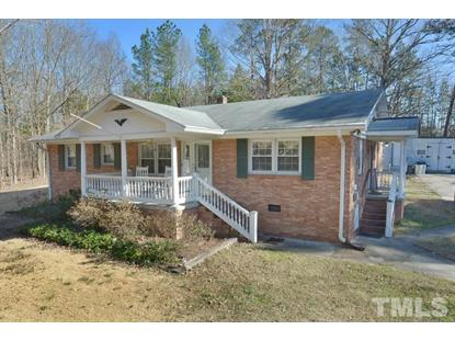 3507 Esther Drive  Durham, NC MLS# 2231789