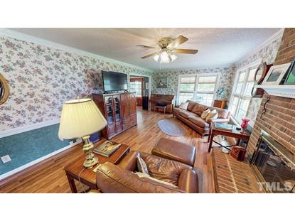119 Lakeside Circle  Willow Spring, NC MLS# 2231827