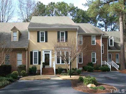 6103 Parker Croft Court  Raleigh, NC MLS# 2231838