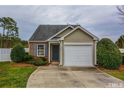 5805 Cherryrain Court  Raleigh, NC MLS# 2231897