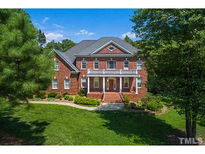 1225 PRAIRIE POND Circle  Raleigh, NC MLS# 2231898