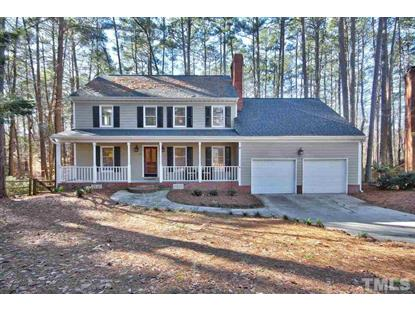 35 Autumn Woods Drive  Durham, NC MLS# 2231963