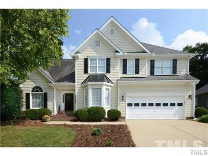 5306 Dover Ridge Lane  Durham, NC MLS# 2231999