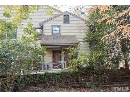711 Broadleaf Circle  Raleigh, NC MLS# 2232108