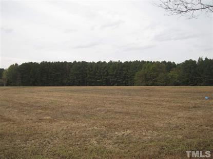 000 Massengill Pond Road  Angier, NC MLS# 2232119