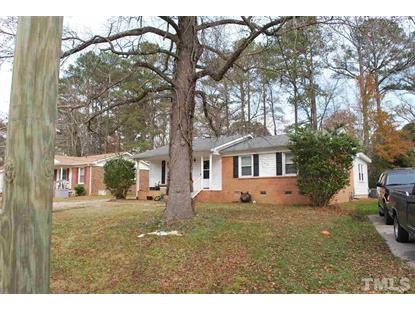 1229 Beverly Drive  Raleigh, NC MLS# 2232198