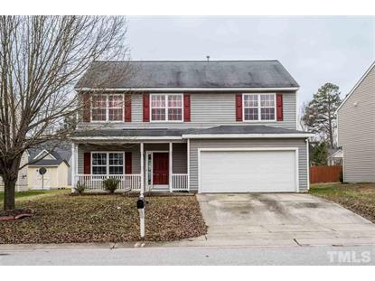 3130 Rendezvous Drive  Raleigh, NC MLS# 2232202