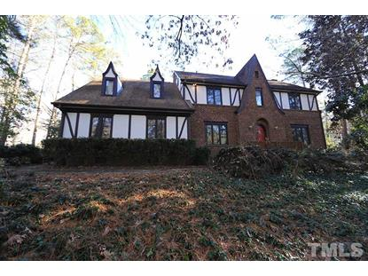 713 Sandown Place  Raleigh, NC MLS# 2232210