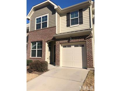 10034 Lynnberry Place  Raleigh, NC MLS# 2232233