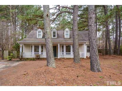 5312 Northpines Drive  Raleigh, NC MLS# 2232271