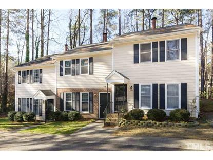 704 Charleston Road  Raleigh, NC MLS# 2232277