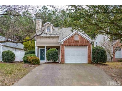 1424 Beacon Village Drive  Raleigh, NC MLS# 2232292