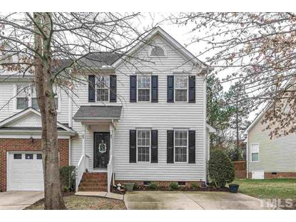 4640 Malone Court  Raleigh, NC MLS# 2232321