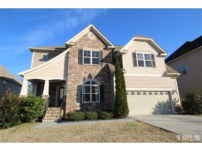 8614 Holdenby Trail  Raleigh, NC MLS# 2232325