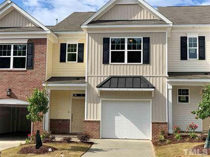 6108 Beale Loop  Raleigh, NC MLS# 2232381