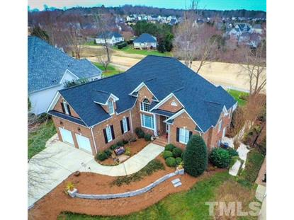 521 Competition Road  Raleigh, NC MLS# 2232391