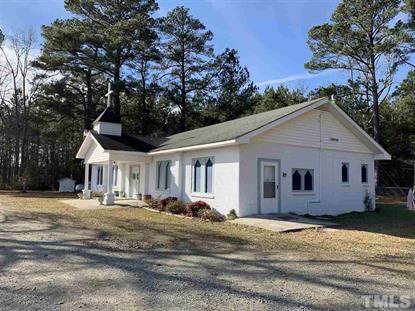 811 Old Beulah Road  Selma, NC MLS# 2232549