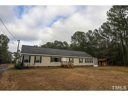 142 Bennett Farm Lane  Goldsboro, NC MLS# 2232866