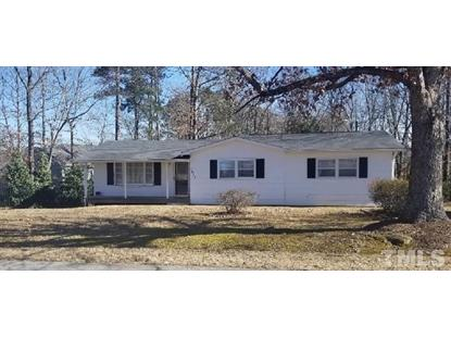 1612 Wilson Road  Cary, NC MLS# 2232925