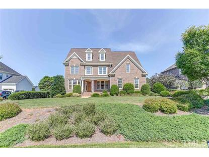3312 Cotten Road  Raleigh, NC MLS# 2233046