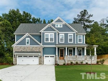 2754 Willow Rock Lane , Apex, NC