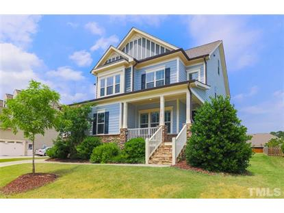 1124 Ambrose Drive  Rolesville, NC MLS# 2233428