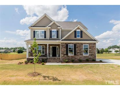 8320 Cannon Grove Drive  Willow Spring, NC MLS# 2233870