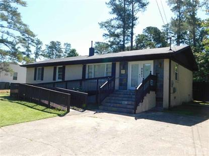9821 Holly Springs Road  Holly Springs, NC MLS# 2233897