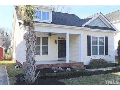 205 Seawell Avenue  Raleigh, NC MLS# 2234555