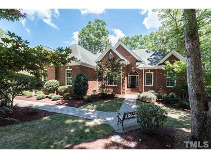 1505 Liatris Lane  Raleigh, NC MLS# 2234608