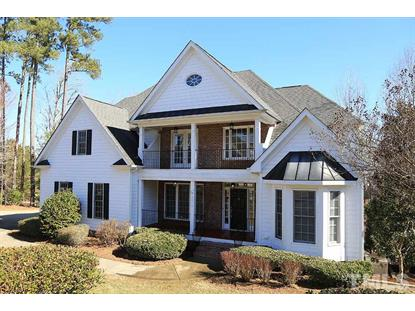 5217 Crooked Bluff Lane  Fuquay Varina, NC MLS# 2234971