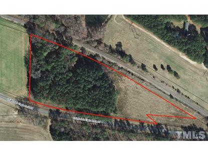 2001 Marks Creek Road  Knightdale, NC MLS# 2235156