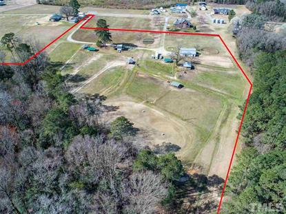 00 Turner Swamp Road  Fremont, NC MLS# 2236049