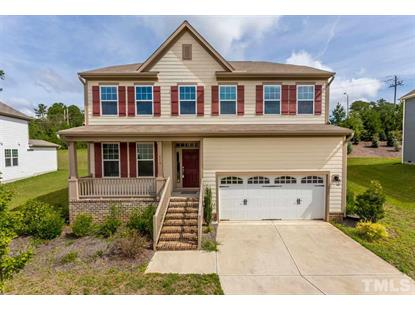 613 Prince Drive  Holly Springs, NC MLS# 2236085