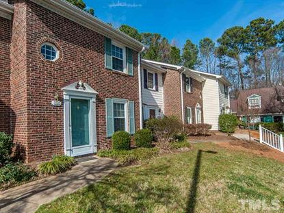 125 Assembly Court  Cary, NC MLS# 2236141